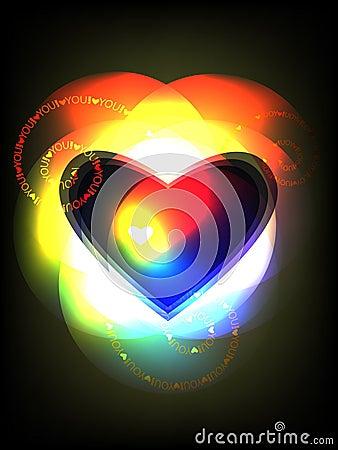 Valentine spectrum
