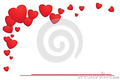 Valentine ticket
