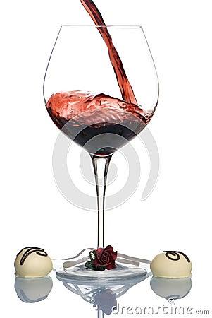 Valentine Wine 2