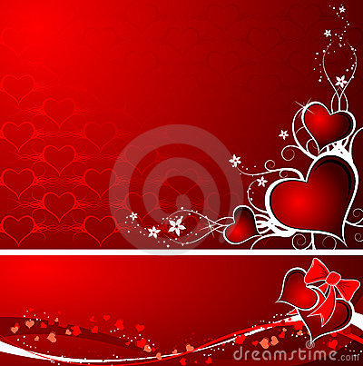 Free Valentines Background, Vector Royalty Free Stock Photo - 1760765