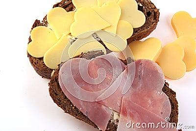 Valentines Breakfast