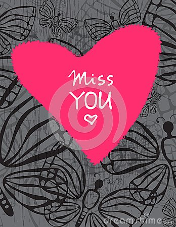 Free Valentines Card-02 Royalty Free Stock Images - 117864769