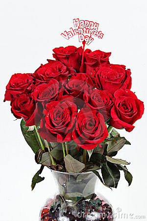Free Valentines Day Bouquet Stock Images - 13165474
