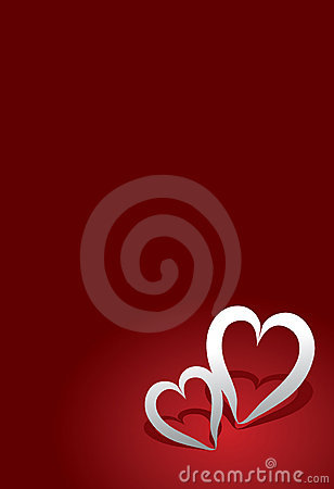 Free Valentines Day Card Stock Image - 3273931