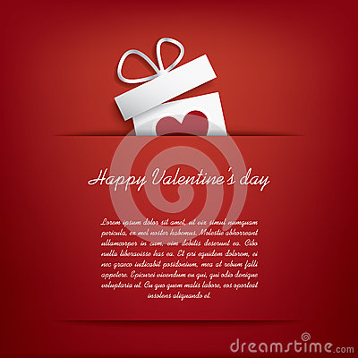 Free Valentines Day Card Royalty Free Stock Image - 36608546