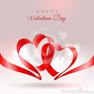 Free Valentines Day Greeting Card Stock Photos - 28634383