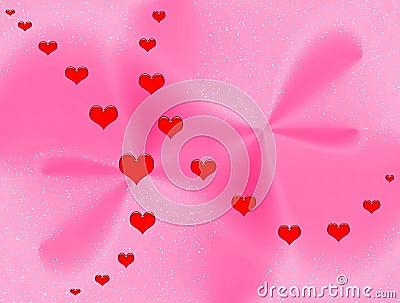 Valentines fantasy