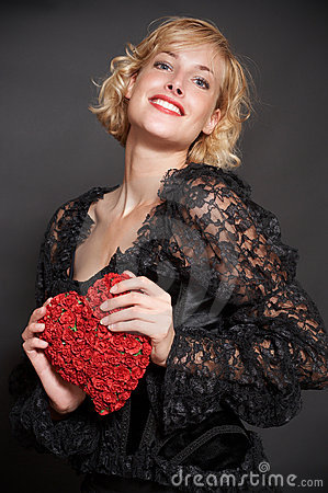 Free Valentines For Yvetta Stock Photo - 484990