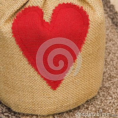 Valentines gift surprise