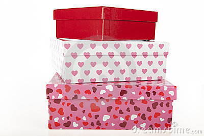 Valentines Gifts Stock Photography - Image: 14664682
