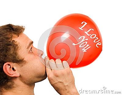 Valentines heart attack