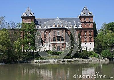 Valentino castle
