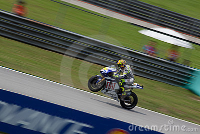 VALENTINO ROSSI Editorial Photography