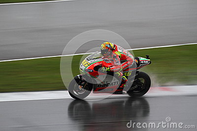 Valentino Rossi Editorial Photo