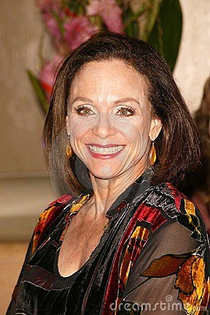 Valerie Harper Editorial Stock Photo Image 21738273