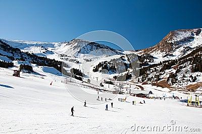 Valley of Andorra