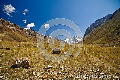 Valley of Pamir