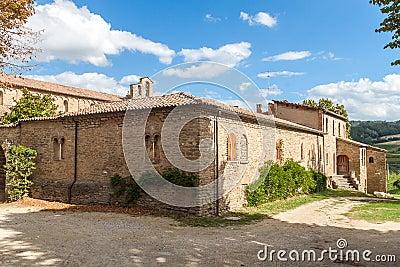 Valsenio Abbey