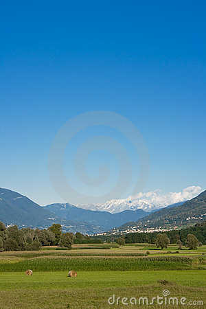 Valtellina, Italy