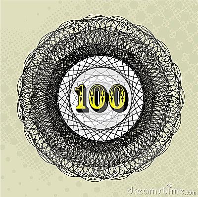 Value 100