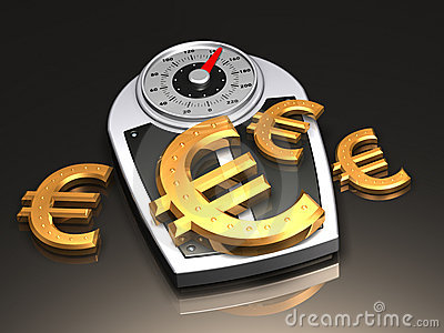 Value of the Euro
