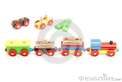 Value train
