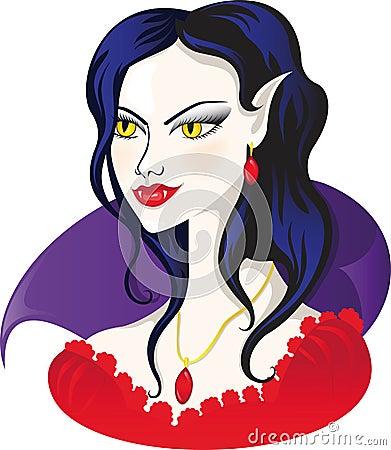Free Vampire Stock Images - 15311944