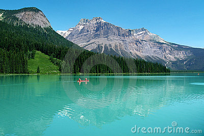 Vancouver, British Columbia, Emeral Lake
