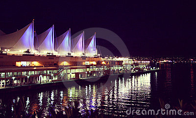 Vancouver Canada Place