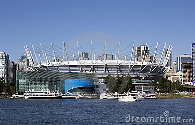 Vancouver Football Stadium