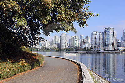Vancouver s Seawall