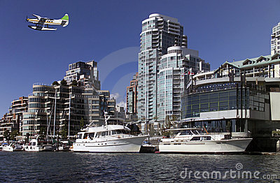 Vancouver - Yaletown - Canada