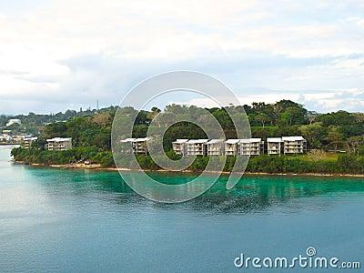 Vanuatu Homes