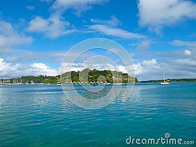 Vanuatu Scene