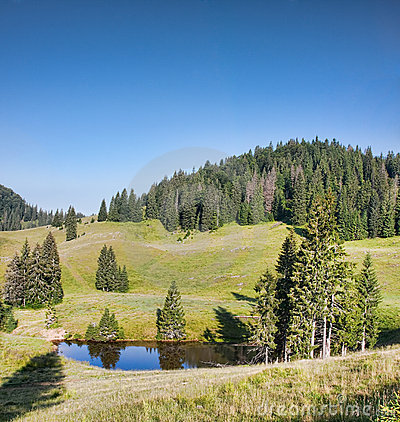 Varasoia Lake