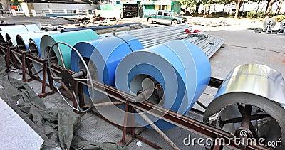 variety building materials