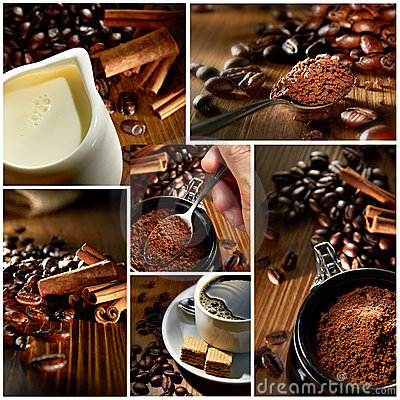 Variety Coffee Shots