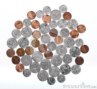 USA Coins