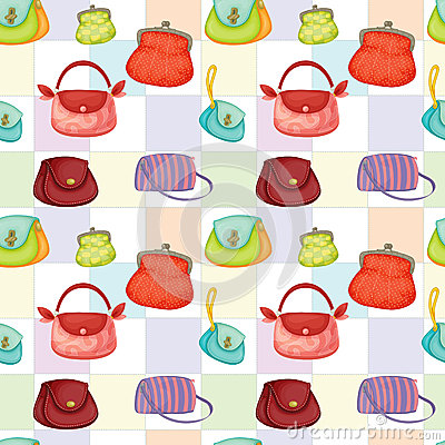 Free Various Bags And Purses Stock Photos - 25385703
