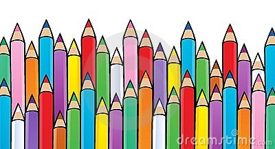Various crayons image 1