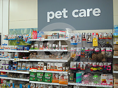 pet care products editorial stock photo   image 30266398