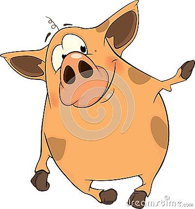Stinkend varkensvlees