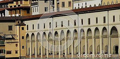 Vasari s corridor
