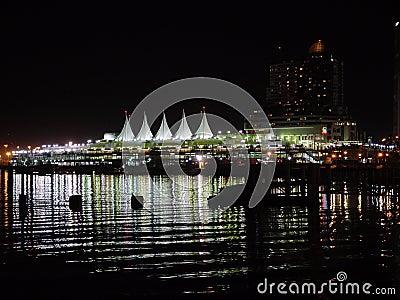 Vaschetta Pacifico Vancouver