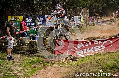 Vasco Bica Editorial Photo