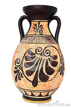 Free Vase Royalty Free Stock Photography - 4951697