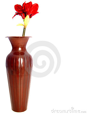 Free Vase And Flower Stock Photos - 12689583