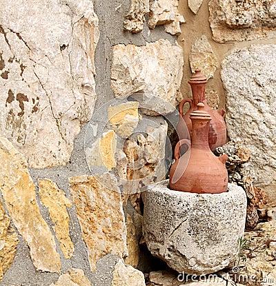 Vasi tradizionali