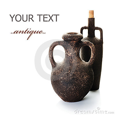 Vasos antigos