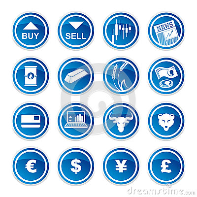 Vastgestelde handelpictogrammen